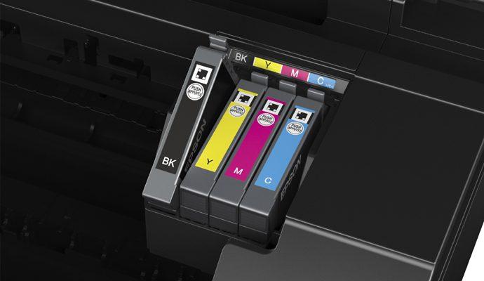 Er det sikkert at købe printerpatroner online?