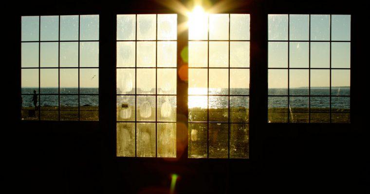 Danske vinduer er en efterspurgt vare