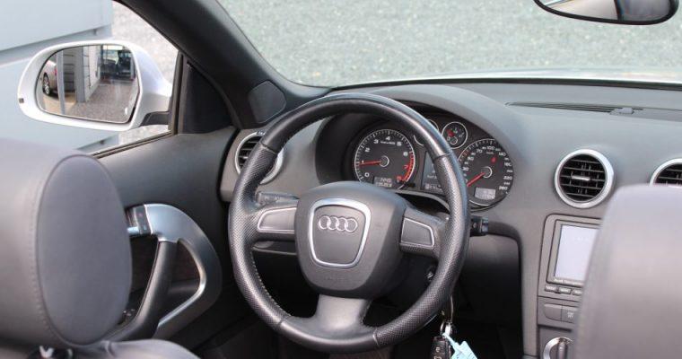 Find din vej til sjovere og bekymringsfrie køreture ved at Lease en bil hos Forza Leasing