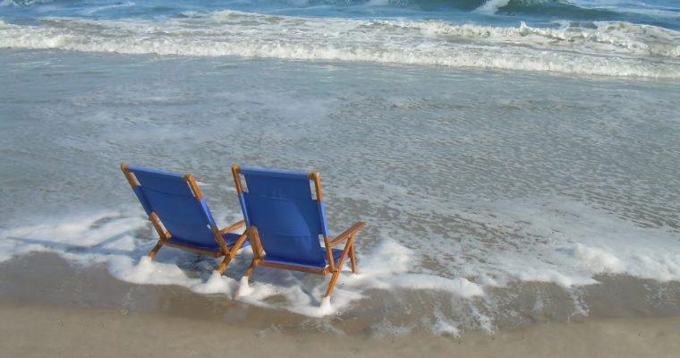 Klar til sommerferie? – Husk legetøj til både børn og voksne i familien