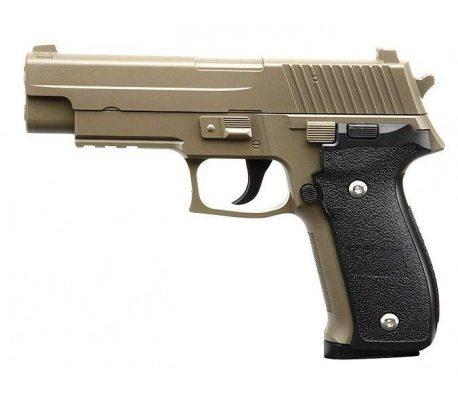 Køb dit airsoft-våben online hos E-tech
