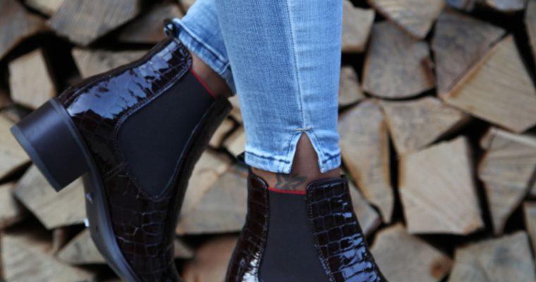 Lækre støvler, der holder hele vinteren
