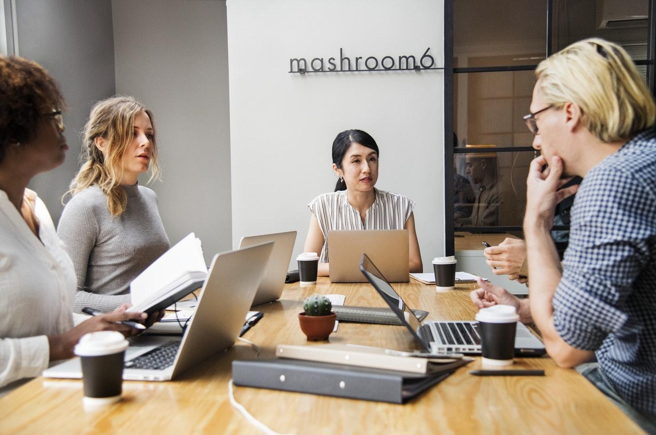 Forny dit lederskab med et lederkursus