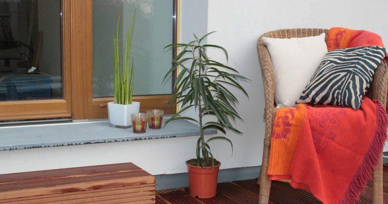 Inspiration til indretning af terrassen