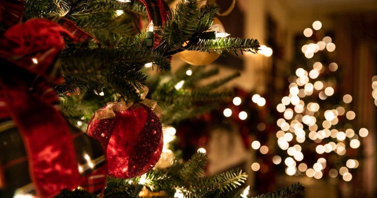 Plastik juletræ – en god investering