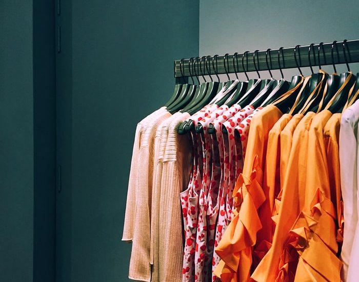 Pift din garderobe eller din butik op med nye bøjler