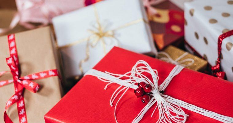 Sød julegaveide til de mindste