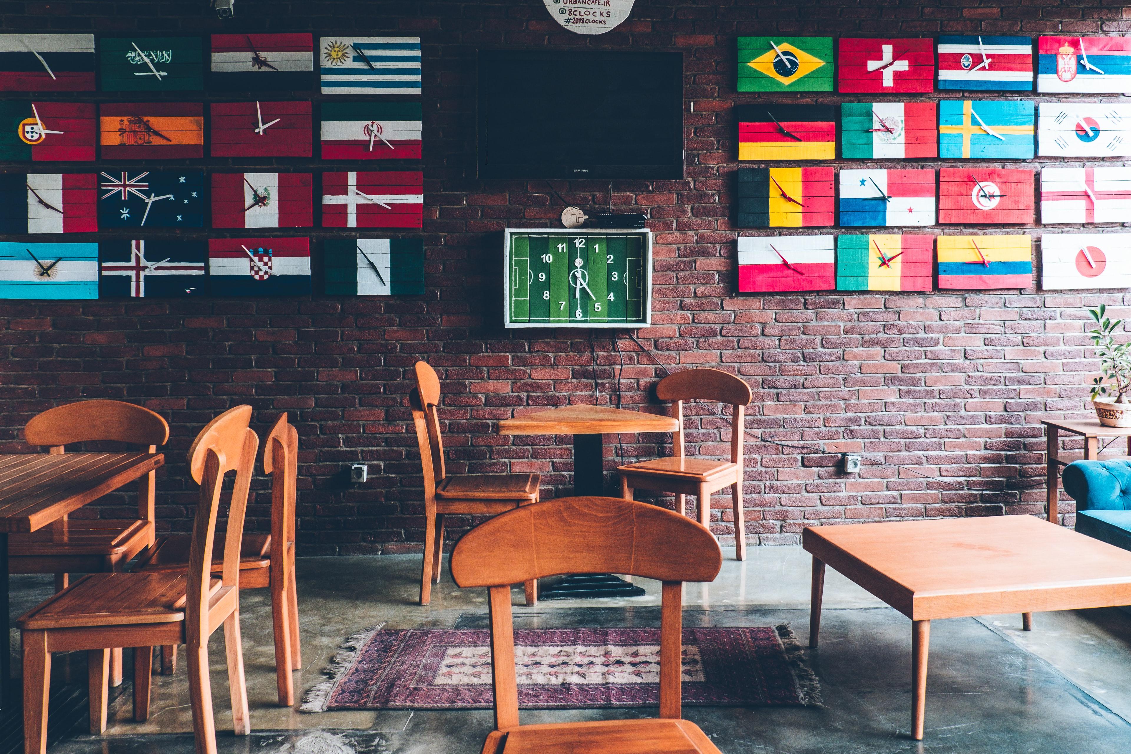 Start med at lære et nyt sprog allerede i dag