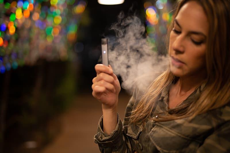 Er du vild med duften, dampen eller smagen på e-cigaretter?