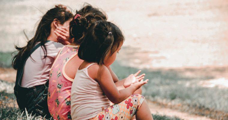 Skab et økologisk børneunivers