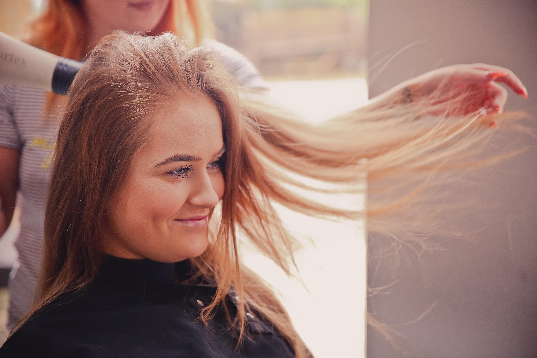 Forkæl dit hår med Redken shampoo