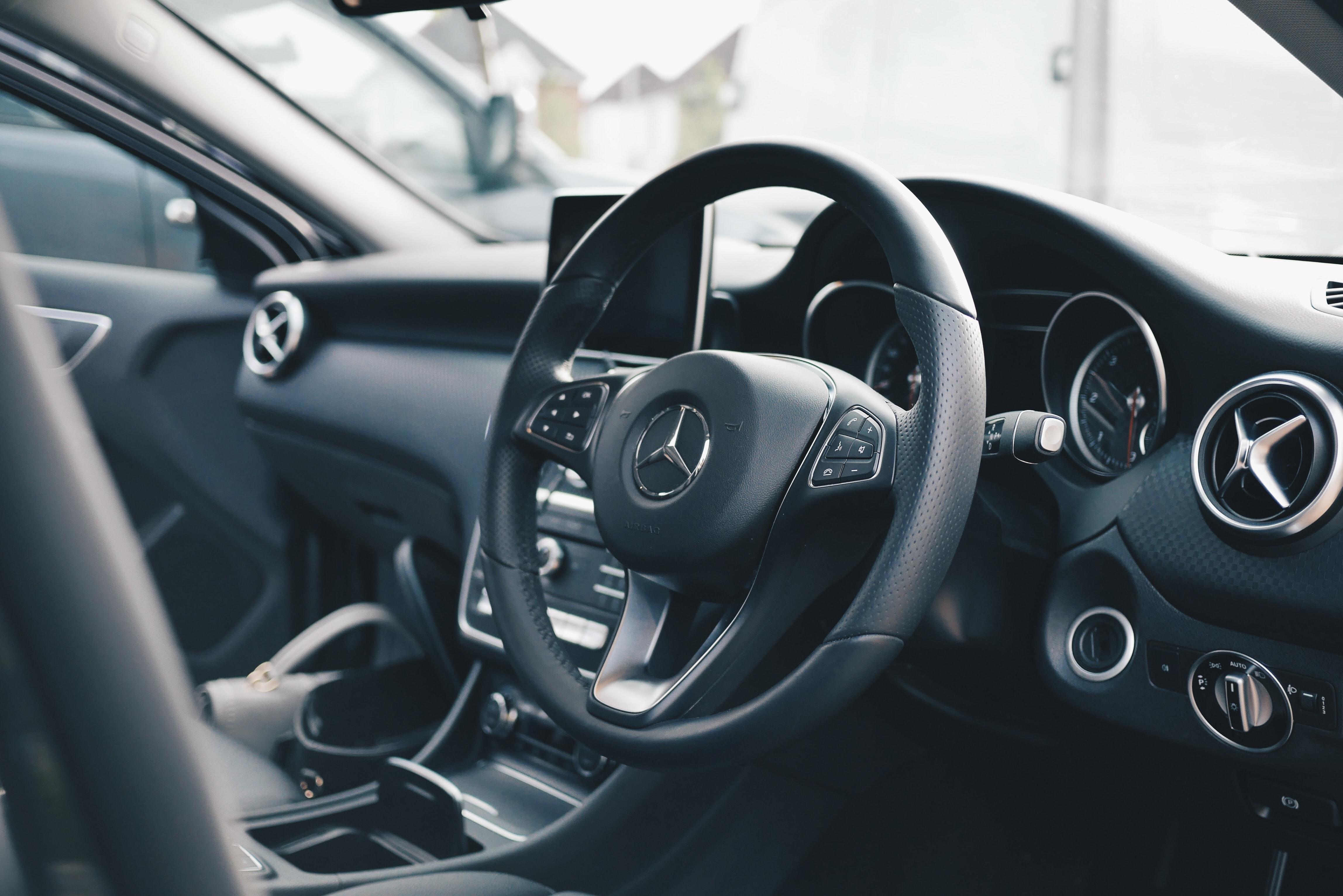 Skal jeg købe eller lease en bil?